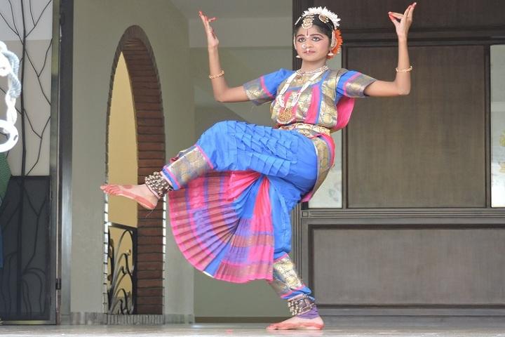 Chandrakanthi Public School - Cultural Events