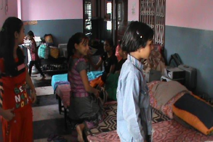 New Samastipur Public School-Hostel