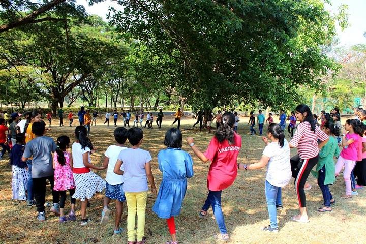 Chinmaya International Residential School-Games