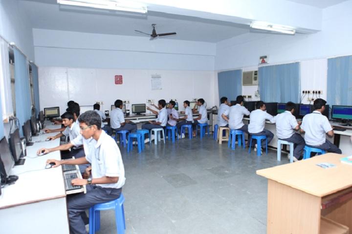 Chinmaya Vidyalaya-IT Infrastructure