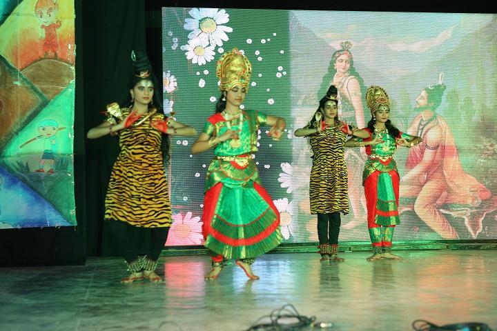Chinmaya Vidyalaya-Annual day