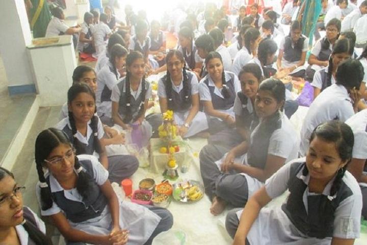 Chinmaya Vidyalaya-Event
