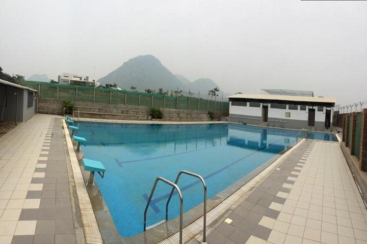 CS Academy-Swimming Pool