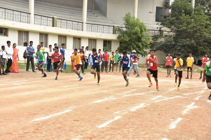 D A V Boys Senior Sec School-Indoor Games