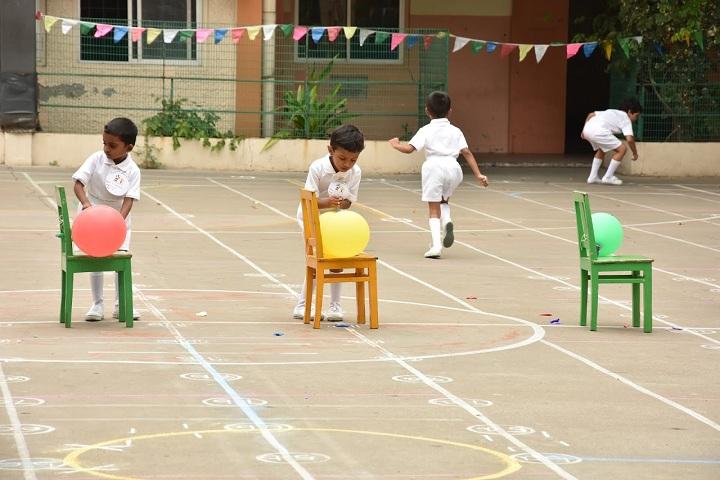 D A V Boys Senior Sec School-Activities