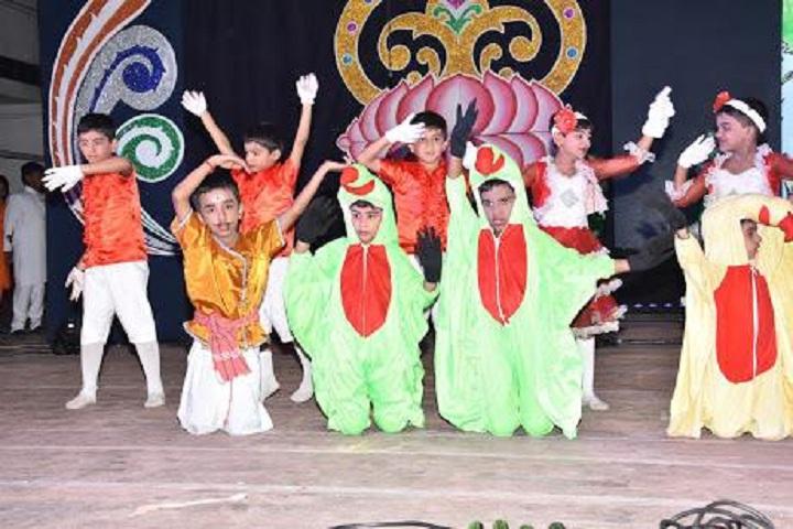 D A V Senior Sec School-Cultural Activities