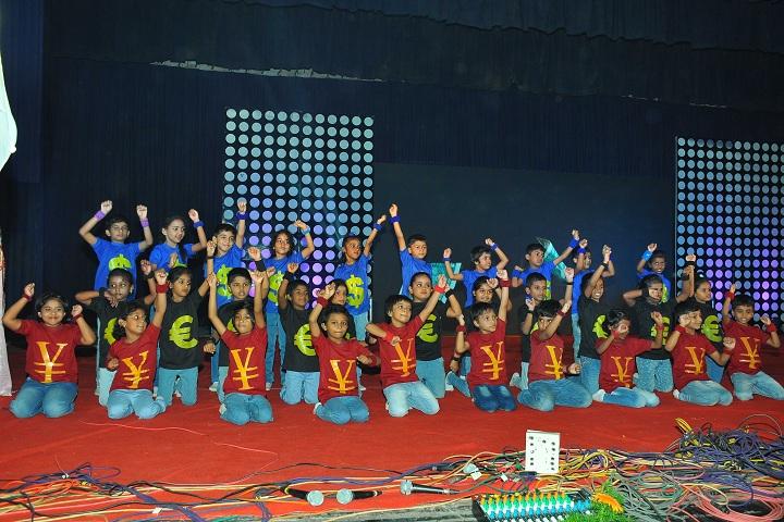Devi Academy-Annual Day