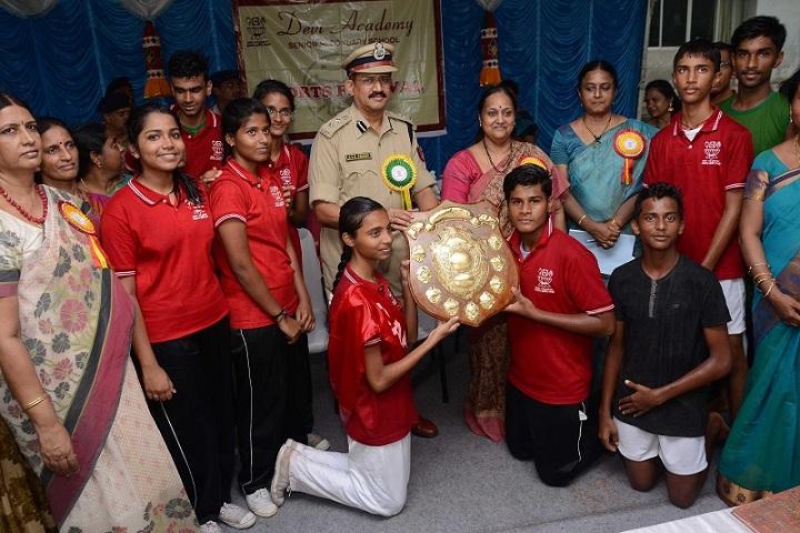 Devi Academy-Achievement