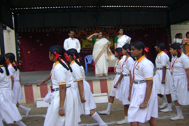 Devi Academy-Republic Day