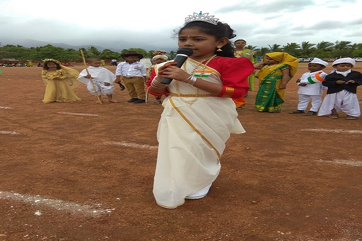 Dharani International School-Cultural Activities