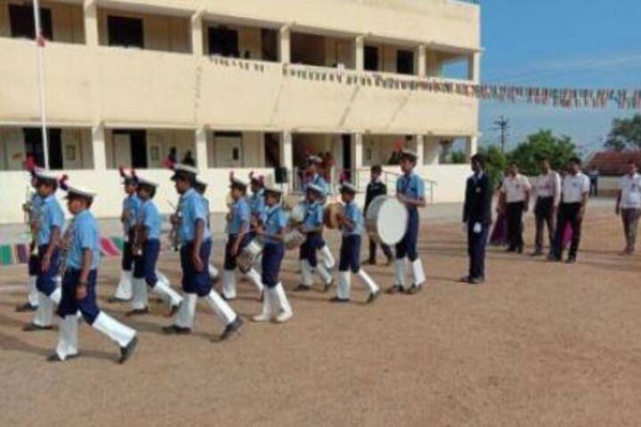 Dobbs Public School-School Band