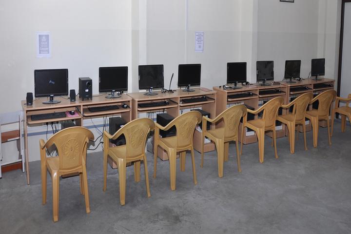 Dobbs Public School-Computer Lab