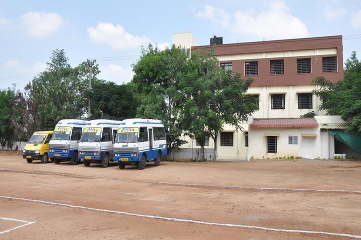 Dobbs Public School-Transport