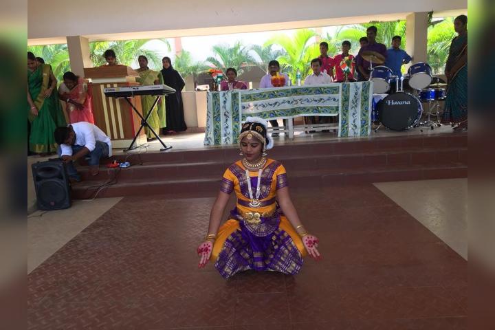 Dancing Activity