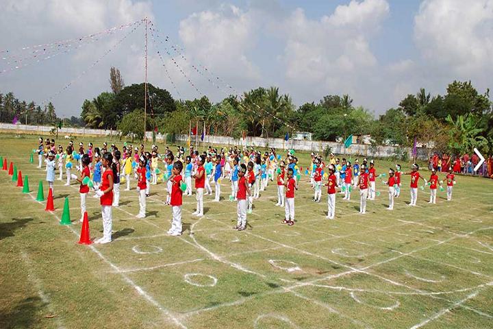Dr.G.S.Kalyanasundaram Memorial School-Events