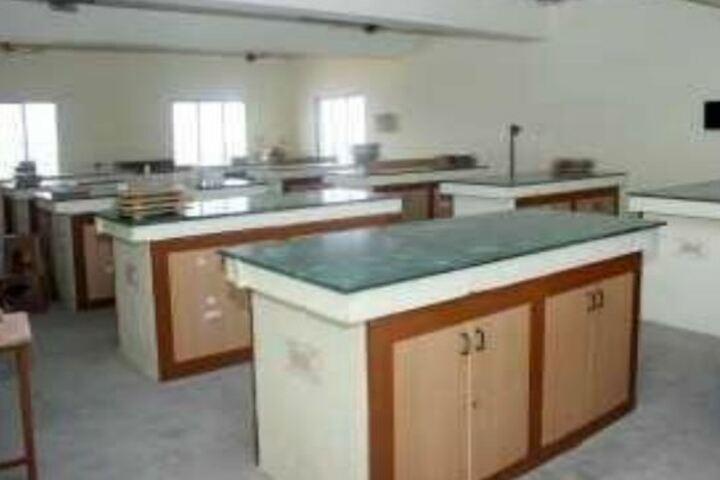 G.K. Shetty Vivekananda Vidyalaya Junior College-Physics Labs