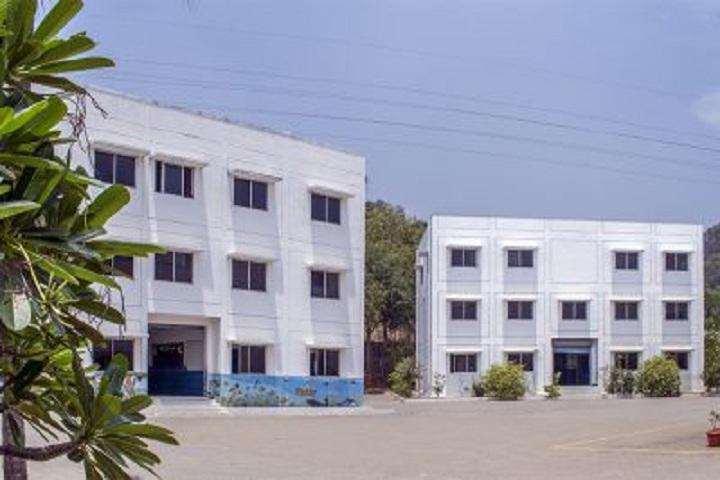 Glazebrooke Public School-Campus