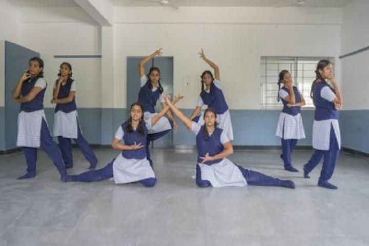 Glazebrooke Public School-Dance
