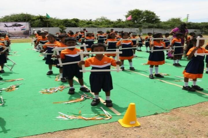Global Public School-Activities