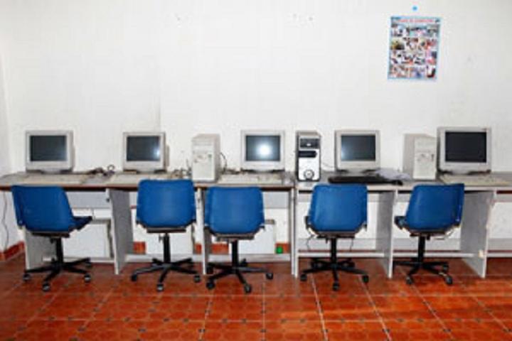 Godson Public School-Computer Lab