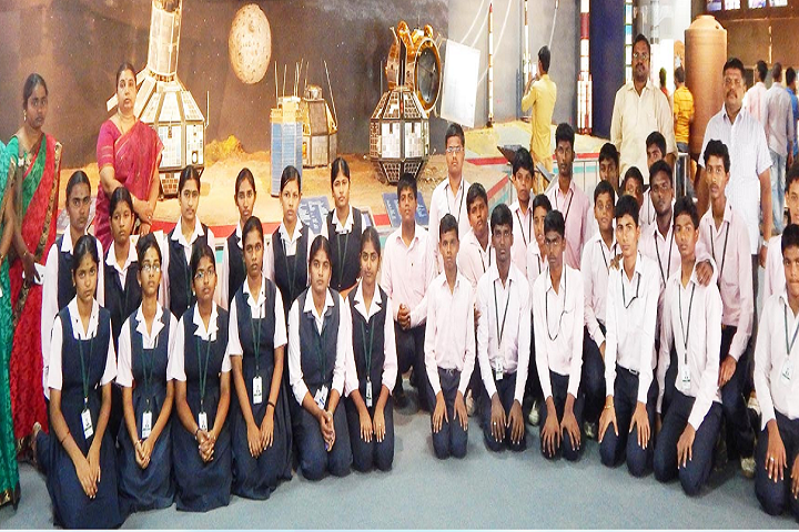 Grace International School-Student