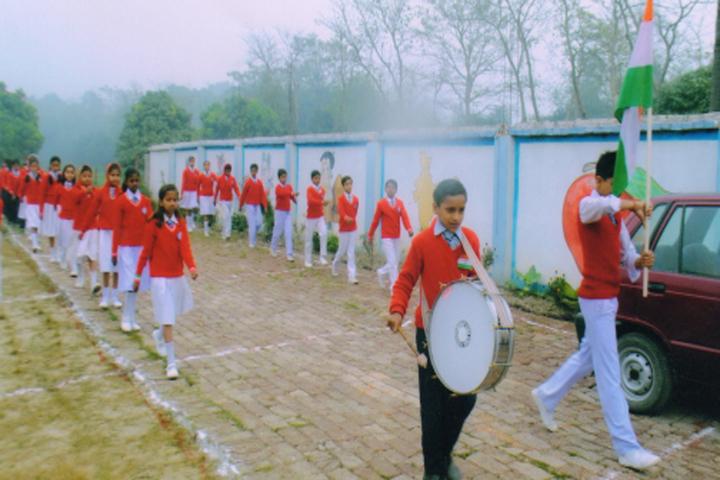 Nunuvati Public School-School Band