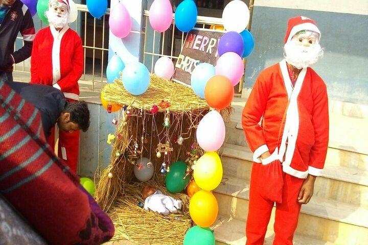 Nunuvati Public School-Christmas Celebration