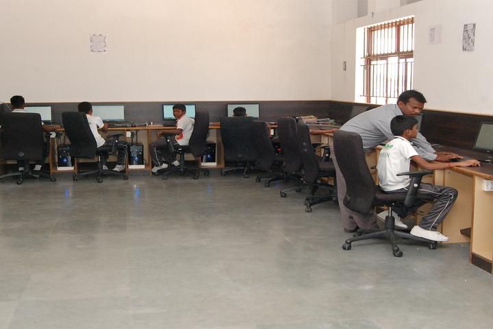 Green Valley Public School-Computer Lab