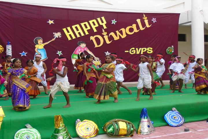 Green Valley Public School-Festival Celebration