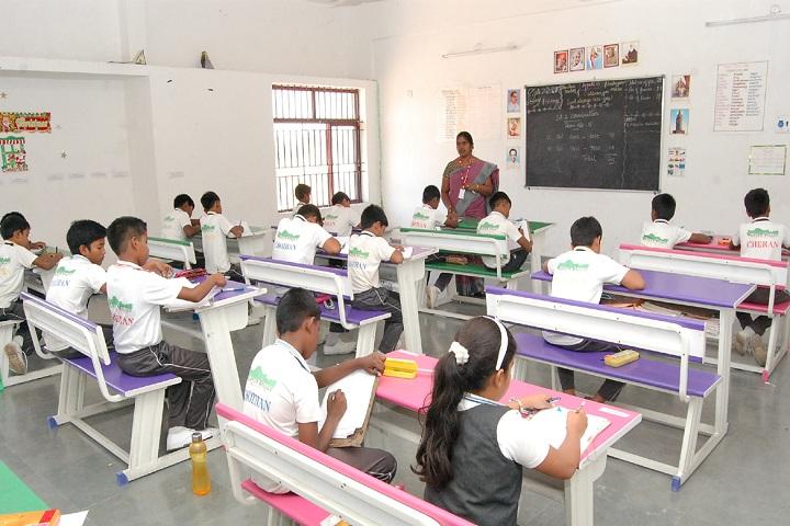Green Valley Public School-Senior Classroom