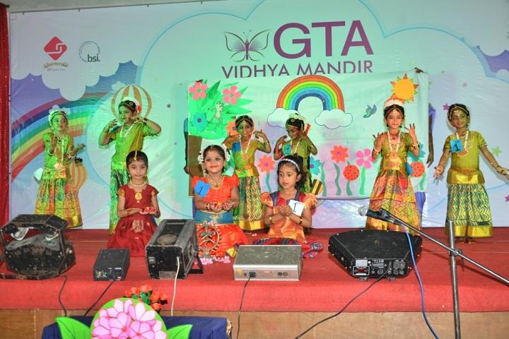 GT Aloha Vidhya Mandir-Annual day