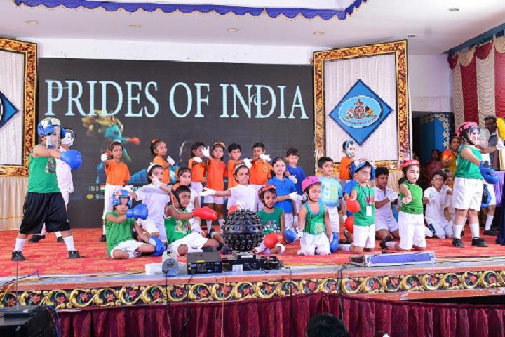 Guru Shree Shantivijai Jain Vidyalaya-Event