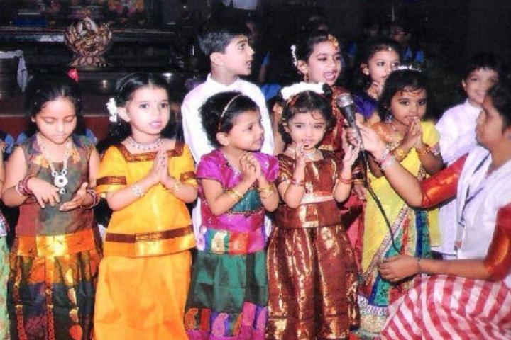 Guru Shree Shantivijai Jain Vidyalaya-Festive Celebrations