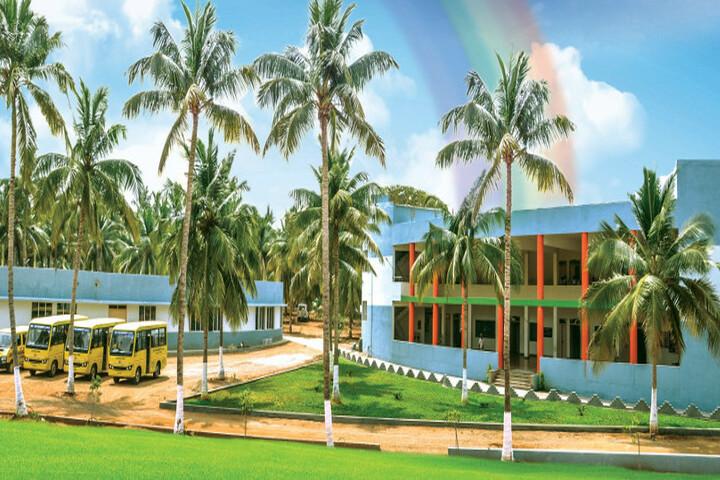 GV Academy-Campus