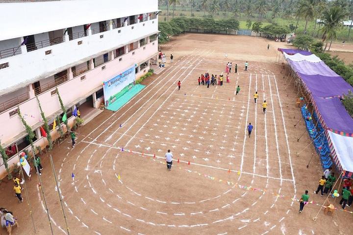 Heritage Vidhyalaya-Play Ground