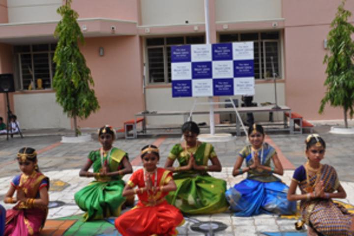 Ideal Mount Litera Zee School-Cultural Event