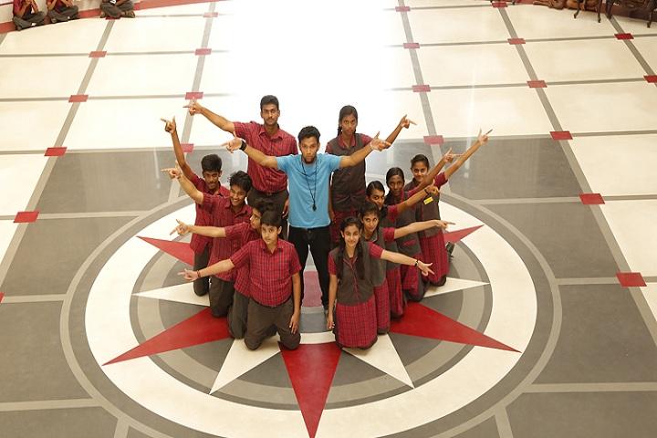 Indu International School-Others