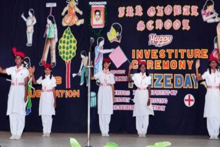 Jrk Global School-Events