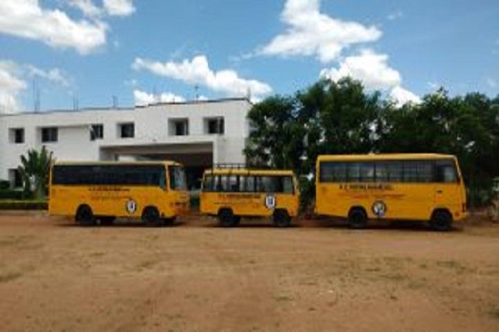 K C Vidyalayam-Transport