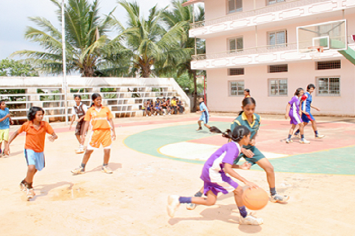 Kamala Subramaniam Secondary School-Sports