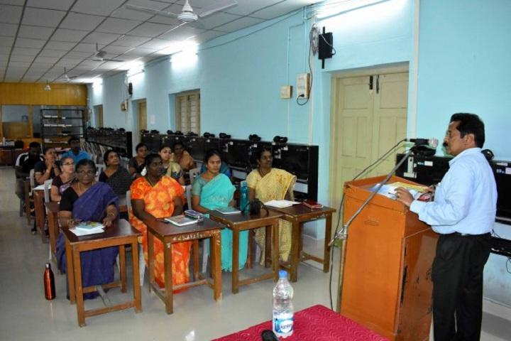 Kamalavathi Higher Secondary School-Teacher Training