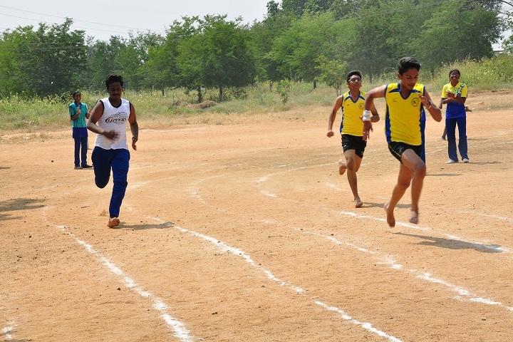 Kanna International School-Sports
