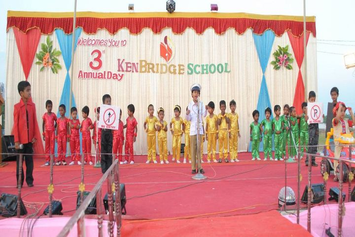 Kenbridge School-Annual Day