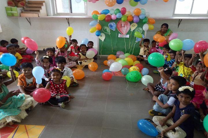 Kenbridge School-Celebrations