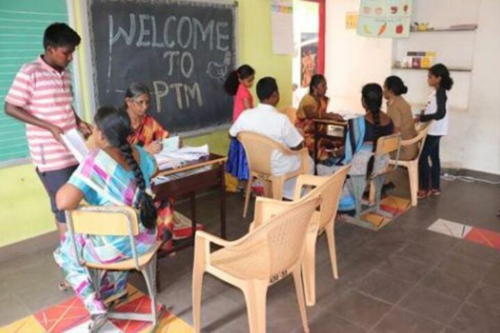 Kenbridge School-Classroom