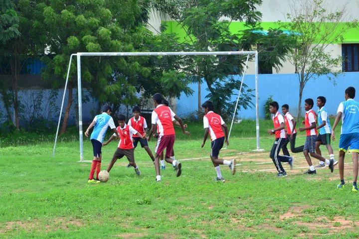 Kenbridge School-Sports