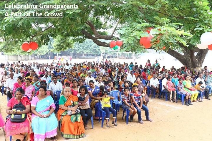 Kendriya Vidyalaya Annanagar-fest