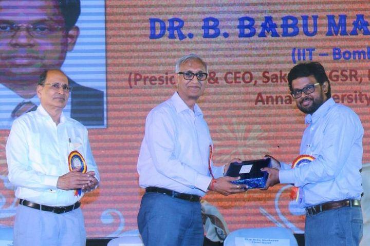 Kola Sarswathi Vaishnav Senior Secondary School-Prize Distribution