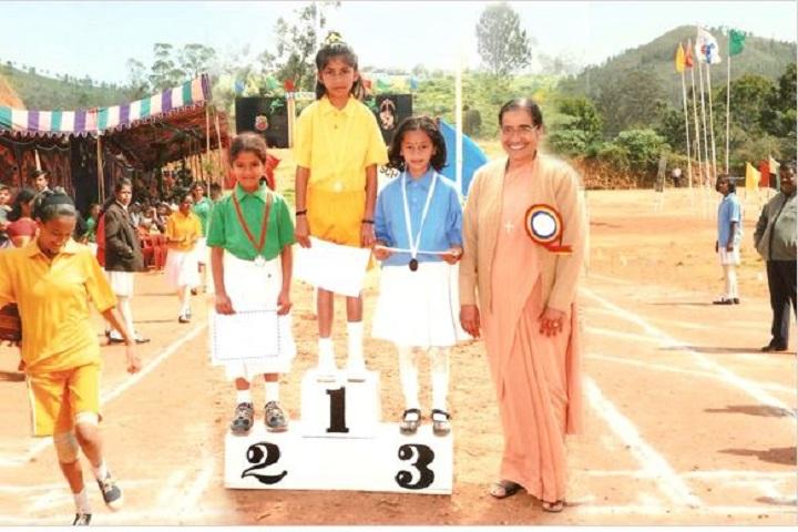 Kotagiri Public School-Achievements