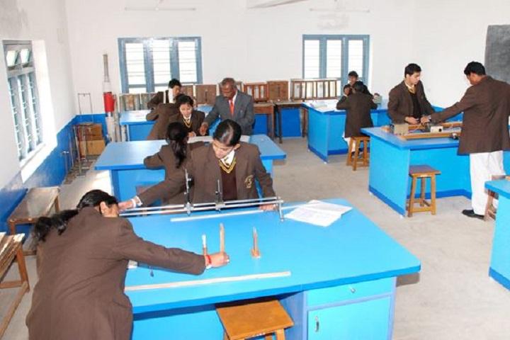 Kotagiri Public School-Physics LAB